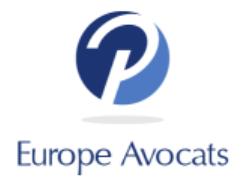 Europe Avocats -