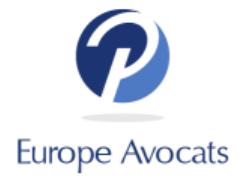 Europe Avocats