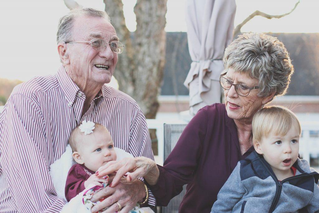 Quels sont les droits des grands-parents?